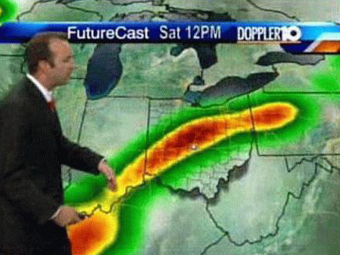 Provocative-Weatherman