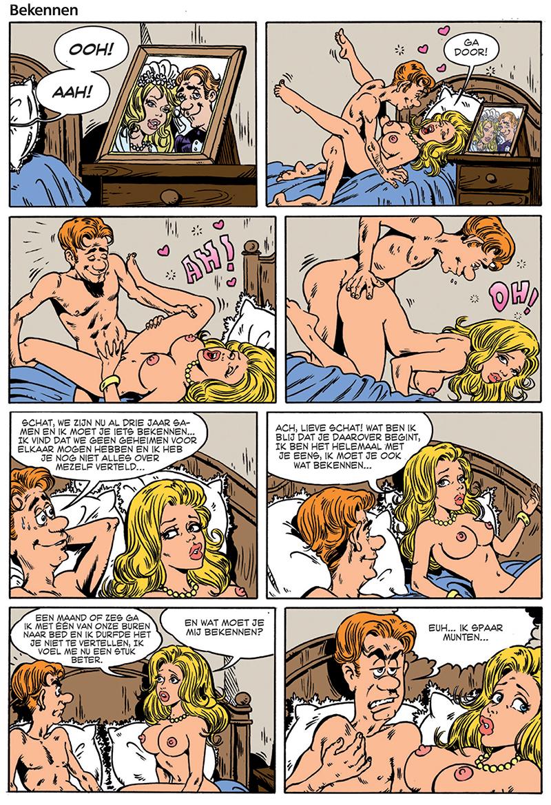 Strip Porno